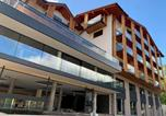 Hôtel Vigo di Fassa - Ciampedie Luxury Alpine Spa Hotel-2