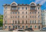 Location vacances Vladivostok - Apartments on 51 Svetlanskaya street-1
