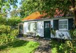 Location vacances Vlissingen - Cozy Holiday home inkoudekerke Zealand with terrace-2