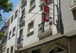 Hôtel O Grove - Hotel Europa-2