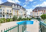 Location vacances Dives-sur-Mer - Apartment La Presqu'île.7-1