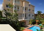 Location vacances Sosua - Aparthotel Michaela-3