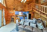 Location vacances Luray - Updated Luray Cabin Near Dwtn and Shenandoah River!-2
