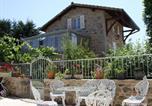 Location vacances Saint-Léger-sous-la-Bussière - Cottage at Manoir Montdidier-1