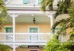 Location vacances Key West - Seaport Inn-1