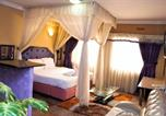 Hôtel Nairobi - Bienvenue Delta Hotel