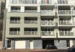 Location vacances Knokke-Heist - Residence Time Square-2