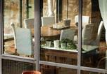 Location vacances Montalcino - Podere Il Lampo-2