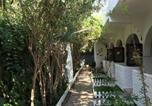 Hôtel Dalyan - Kano Hotel-3