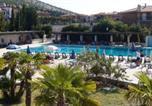 Hôtel Foggia - Park Hotel Celano-4