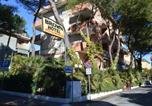Hôtel Rimini - Hotel Brown-1