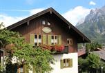 Location vacances Mittenwald - Landhaus Albrecht-1