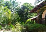 Location vacances Dambulla - Golden Rainbow Guest House-1