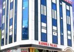 Hôtel Bharatpur - Hotel Radhika Palace-1