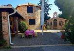 Location vacances Épidaure - Vintage Stone House Near Nafplio and Mycenae-3