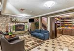 Hôtel Romulus - Magnuson Hotel Detroit Airport-3