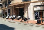 Location vacances Genoa - Casa Topili-4