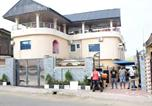 Hôtel Nigeria - Trending Place Hotel-4