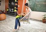 Hôtel Jaipur - Backpackers Headquarter-2
