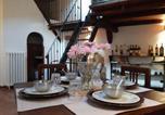 Location vacances Riano - Villa gusto e benessere first floor-4