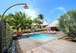 Location vacances  Martinique - Villa d'exception les pieds dans l'eau (Mqro07)-4