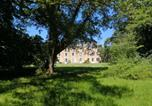 Hôtel Mignaloux-Beauvoir - Château de la Touche-1