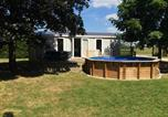 Location vacances Saint-Michel-sur-Loire - Résidence de vacances Villa Cottage-3