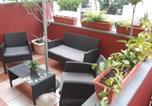 Location vacances Santa Cruz de Tenerife - Bed & Breakfast Dorotea-3