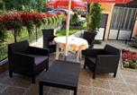 Location vacances Slunj - Iris Room & Apartment-4