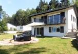Location vacances Elzach - Holiday Home Schuler - Fmt100-1