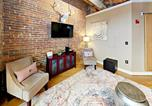 Location vacances Nashville - Luxury Loft Downtown-4