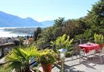 Location vacances Minusio - Casa Vista Lago-2