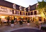 Hôtel Balsièges - Hotel De France