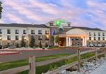 Hôtel Colorado Springs - Holiday Inn Express - Colorado Springs - First & Main, an Ihg Hotel