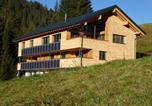 Location vacances Damüls - Flora Alpinea-1