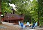 Location vacances Blue Ridge - The Three Bear Lodge in Blue Ridge-4