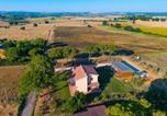 Location vacances Magliano in Toscana - Agriturismo Colle Oliveto-2