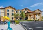 Hôtel Clearwater - Comfort Inn & Suites Northeast - Gateway-4