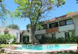 Hôtel Mexique - Hostal Casa Pahpaqui-3