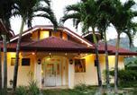 Location vacances Pihaena - Villa Oramarama by Tahiti Homes-1