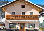 Hôtel Province de Belluno - Albergo Ristorante Alle Codole-3