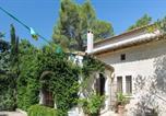 Location vacances Maussane-les-Alpilles - Villa in Maussane les Alpilles-3