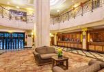 Hôtel Shanghai - Jin Jiang Park Hotel-2