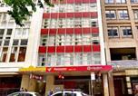Hôtel Sydney - Megaboom City Hotel-1