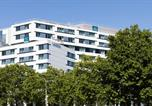 Hôtel 4 étoiles Bois-Colombes - Ac Hotel Paris Porte Maillot by Marriott-1