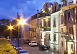Hôtel Cracovie - Blue Swan-2