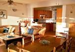 Location vacances  Chypre - Paphos maison sur la mer-3