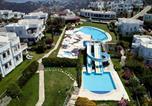 Hôtel Gündoğan - Yalikavak Holiday Gardens-2