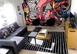 Location vacances Mérida - Apartamentos Élite Pablo Picasso-3