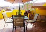 Location vacances San Miguel de Allende - Εїз Departamento Las Mariposas εїз-2
